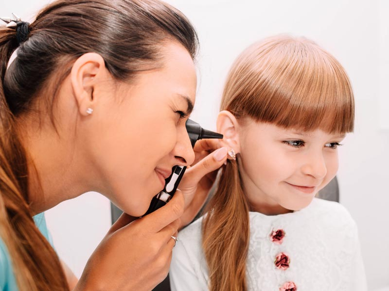 What Are the Causes of Ear Infections